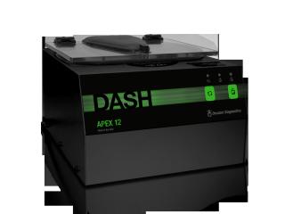 DASH APEX 12