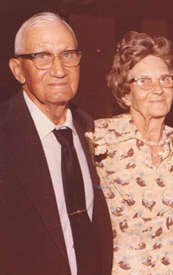 Grandma&Grandpa